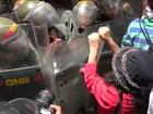 2017 foi um dos piores anos para os direitos humanos, afirma ONG