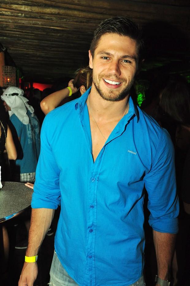 Jonas, ex-BBB (Foto: Divulgação)