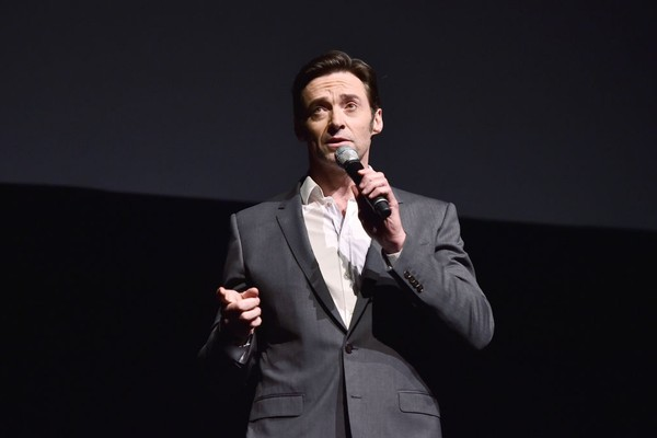 O ator Hugh Jackman (Foto: Getty Images)