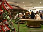 Shoppings da região ampliam horários para compras de Natal