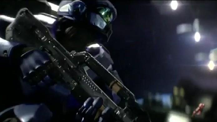Beta multiplayer de Halo 5: Guardians terá início em 5 de dezembro no Xbox One (Foto: Reprodução: YouTube)