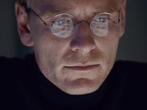Michael Fassbender interpreta Steve Jobs em filme