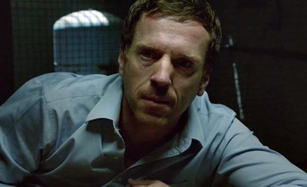 Brody é capturado pela CIA (Foto: Divulgação / Twentieth Century Fox)
