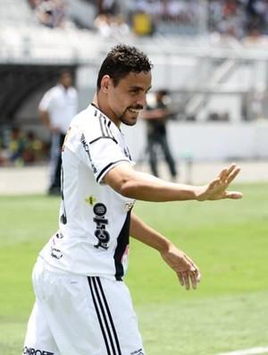 Diego Oliveira, Ponte Preta (Foto: Victor Hafner/ Ponte Press)