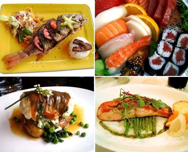 8deea31d8a Motivação, memória e boa forma: veja os benefícios do peixe na ...