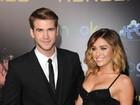 Miley Cyrus e Liam Hemsworth estão noivos novamente, diz site