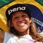 Tricampeã mundial Isabela Sousa relata seus desafios no mar (Lima Jr./Mkt Pena)