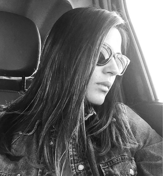 Carol Castro (Foto: Reprodução / Instagram)