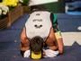 Treino, descanso, macetes: veja como completar Ironman Floripa sem sustos