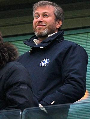 Abramovich, Chelsea (Foto: AFP)