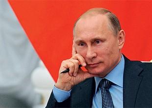 Vladimir Putin (Foto: Mikhail Klimentyev/AP)