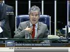 Senado rejeita discutir em comissão especial mudança no ECA