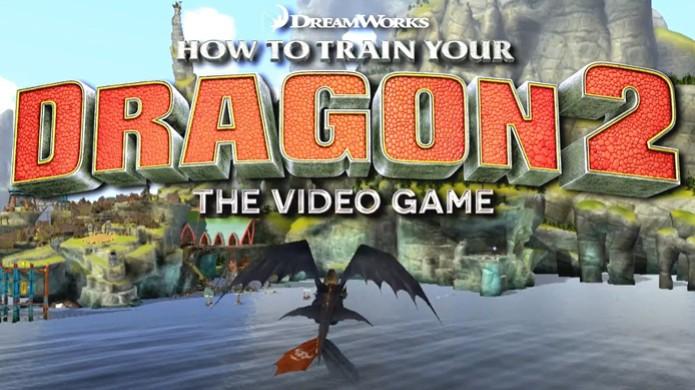 Como Treinar seu Dragão 2, aprenda a jogar e se dar bem nas competições (Foto: youtube.com) (Foto: Como Treinar seu Dragão 2, aprenda a jogar e se dar bem nas competições (Foto: youtube.com))