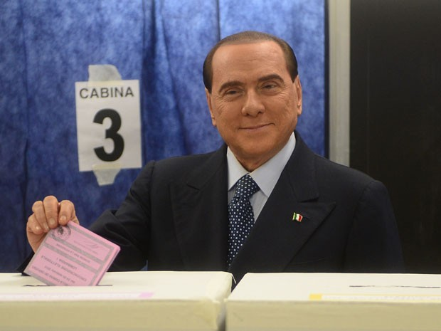Eleição na Itália tem população receosa sobre economia do país