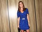 'Estou feliz', diz Marina Ruy Barbosa sobre namoro com empresário