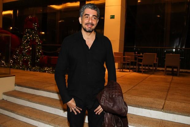 Michel Melamed (Foto: Manuela Scarpa / PhotorioNews)