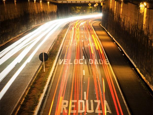 A foto 'Velocidade da Luz', de Emmanuel Conserva de Arruda, foi o 1º lugar na categoria Amador (Foto: Emmanuel Conserva de Arruda/Paraíba dos seus Olhos)