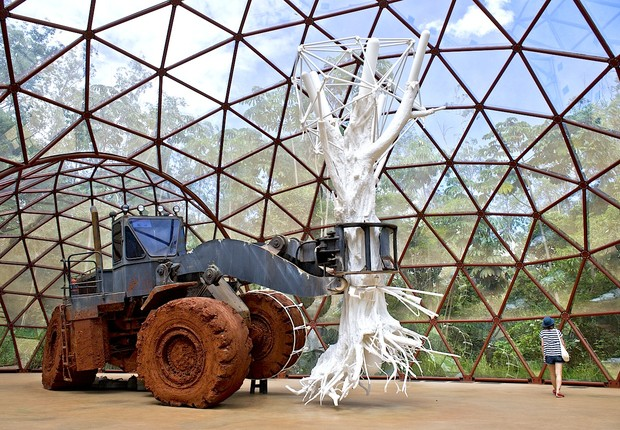 Conheça os 10 melhores museus do Brasil