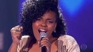Veja todos os vídeos de Andressa Hayalla no 'The Voice Brasil'
