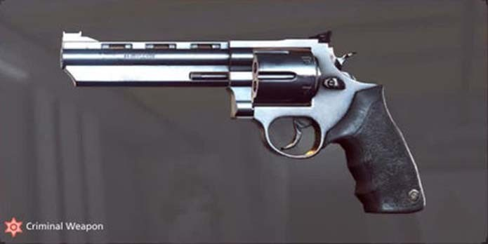 .44 Magnum (Foto: Reprodução/IGN)