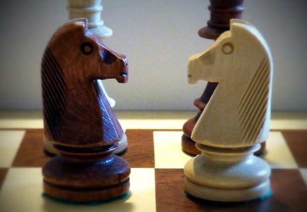 Carreira ; xadrez ; estratégia ; não se comparar com os outros ; ser você mesmo ; individualidade ; competição profissional ;  (Foto: Reprodução/Facebook)