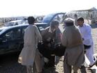 Explosão de bomba em mercado deixa mortos no Paquistão
