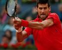 """Em """"replay"""" de Miami, Djokovic vence Nishikori e encara Murray na decisão"""