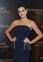 Camila Queiroz é eleita a mais bem-vestida do 'Melhores do Ano'