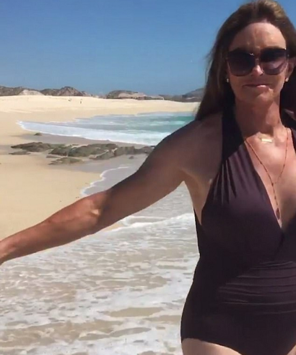 A socialite Caitlyn Jenner (Foto: Getty Images)
