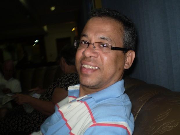 José Marcos Paula Theodoro conseguiu se curar de um câncer na próstata após cirurgia no Hospital de Câncer de Barretos (Foto: José Marcos Paula Theodoro/ Arquivo pessoal)