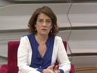 Miriam Leitão analisa regulamentação da terceirização nas empresas