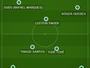 Alecsandro fora, Thiago Santos joga, Dudu é dúvida: veja como foi o treino