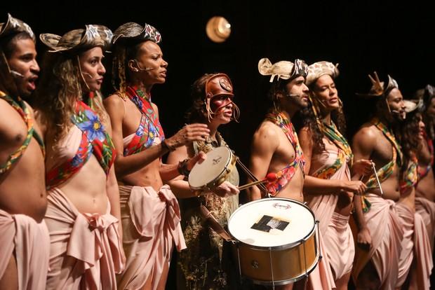 Os Tropicalistas (Foto: Roberto Filho/ Brazil News)