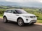 Primeiras impressões: Land Rover Range Rover Evoque 9 marchas