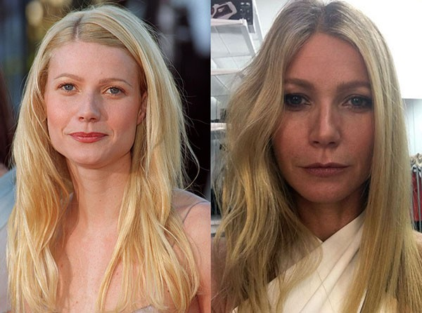 Gwyneth Paltrow (Foto: Getty Images / Instagram)