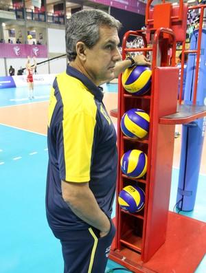 Zé Roberto Guimarães vôlei (Foto: Divulgação/FIVB)