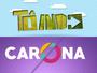 Programas Tô Indo e Carona não serão exibidos neste fim de semana