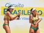 Após título brasileiro, Larissa e Talita focam em treinamento para os Jogos