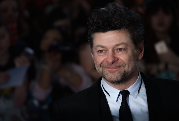 O ator Andy Serkis (Foto: Getty Images)