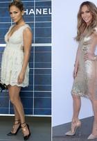 Jennifer Lopez perde 5kg com dieta sem carne, lactose e glúten, diz revista