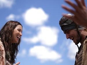 Filme Por trás do céu (Foto: Divulgação)