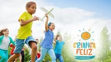 TV Clube realiza 20ª edição do Criança Feliz no próximo sábado (29) (Rede Clube)