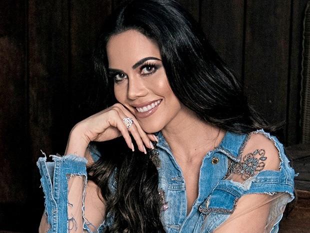 Daniela Albuquerque (Foto: Marcos Rosa/Ed. Globo)