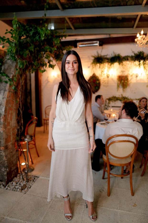 Thaila Ayala (Foto: Cesar Novais/Divulgação)