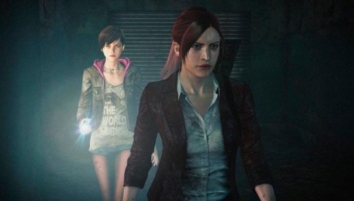 Resident Evil: Revelations 2 e mais seis jogos são confirmados para PS Vita (Foto: Divulgação)