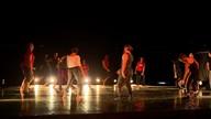Companhia Municipal de Dança apresenta espetáculo 'Caverna'