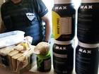 Refinaria de cocaína é descoberta pela polícia durante operação em Palmas