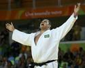Baby confirma aposta, esquece revés para astro e ganha 2º bronze olímpico