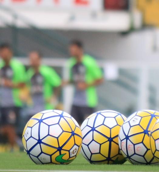 batalhas alvinegras (Luiz Henrique/Figueirense FC)