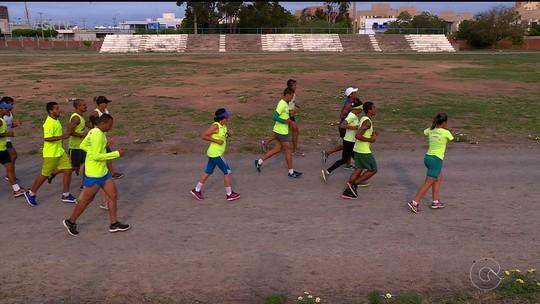 Primeira meia-maratona da Fruticultura irrigada terá a presença de 500 atletas